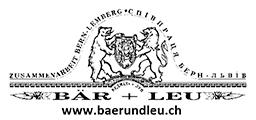 Bär und Leu